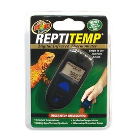 Reptiles (W) Zoo Med ReptiTemp Digital Infrared Thermometer
