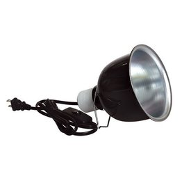 Reptiles (W) Zoo Med Mini Deep Dome Lamp Fixture - 5.5""