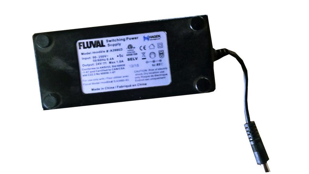 Aquaria (D) Fluval LED Aqualife/Plant/Marine Driver, 46W