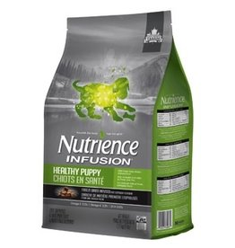 Dog & cat Nutrience Infusion Healthy Puppy - Chicken - 2.27 kg (5 lbs)