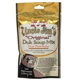 Small Animal MH UNCLE JIM'S ORIG DUK  SOUP MIX 4.5 OZ