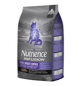 Dog & cat Nutrience Infusion Adult Weight Control - Chicken - 5 kg (11 lbs)