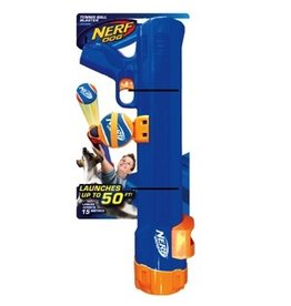 Dog & cat (D) Nerf Dog Tennis Ball Blaster