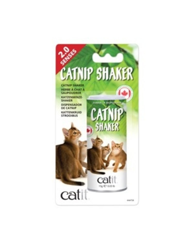 Dog & cat Catit Senses 2.0 Catnip Shaker - 15 g