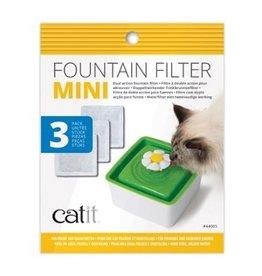 Dog & cat Catit Mini Fountain Filters - 3 pack