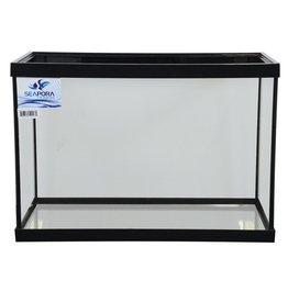 "Aquaria (W) Standard Aquarium - 20 gal<br /> 24"" x 12"" x 16"""