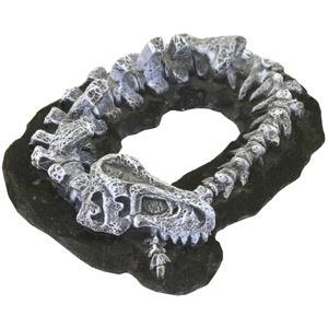 Aquaria (D) Blue Ribbon Aquarium Decor Fossil Finds Dinosaur (LC)
