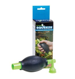 Aquaria Python Squeeze Siphon Starter