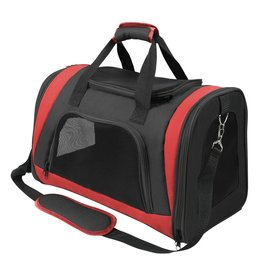 Dog & cat Easy Go Soft Carrier - Red