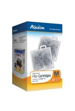 Aquaria (W) AQ Replacement Filter Cartridge - Medium - 12 pk