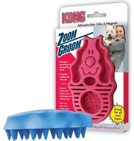 Dog & cat (D) Zoom Groom Firm F/Long Coats (LC)