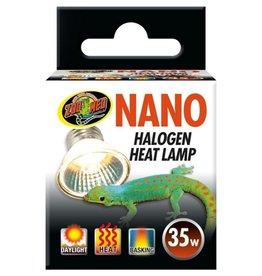 Reptiles (W) Nano Halogen Heat Lamp - 35W