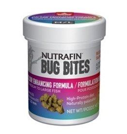 Aquaria Nutrafin Bug Bites ClrEnh. Formula M to L-45g