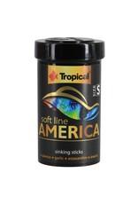 Aquaria (w) Soft Line America - Small Sinking Sticks - 56 g