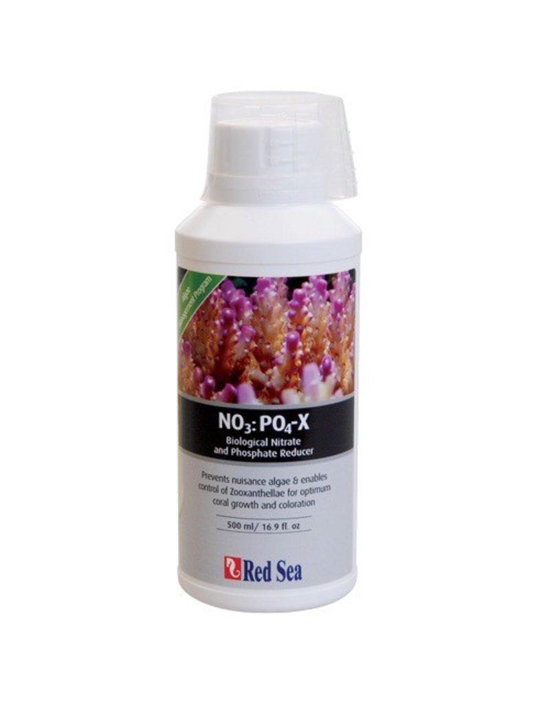 Aquaria (W) Algae Management Biological Nitrate and Phosphate Reducer - 500 ml