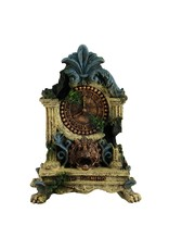 Aquaria (D) UT ANTIQUE CLOCK