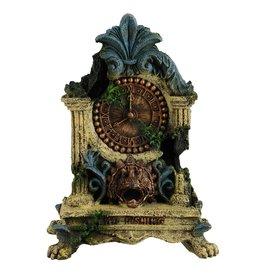 Aquaria (W) UT ANTIQUE CLOCK