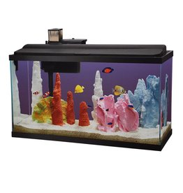 Aquaria (W) Coralife Fish Only Marine Kit - 29 gal