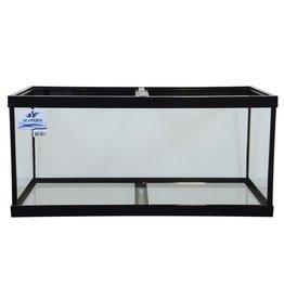 "Aquaria (W) Standard Aquarium - Breeder - 40 gal 36"" x 18"" x 16"""