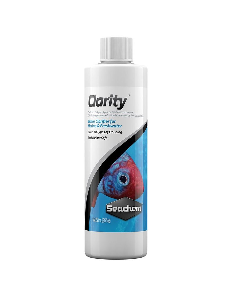 Aquaria (W) SM Clarity - 250 ml