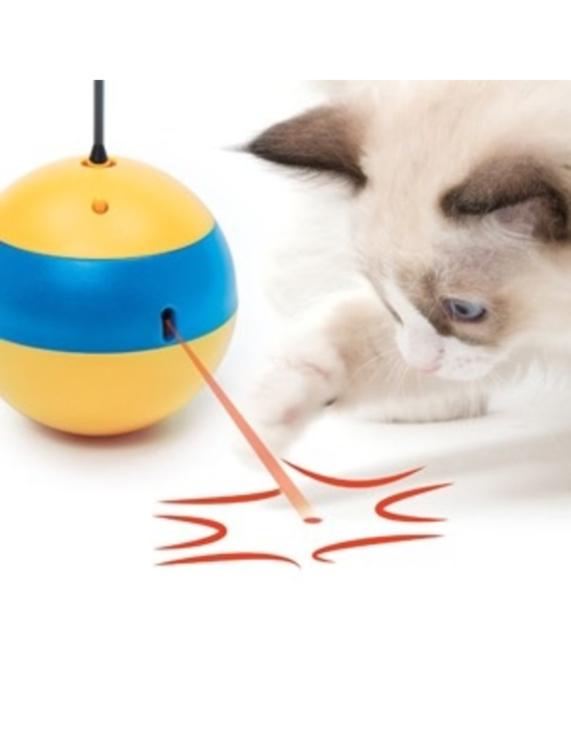 Dog & cat Catit Play Spinning Bee