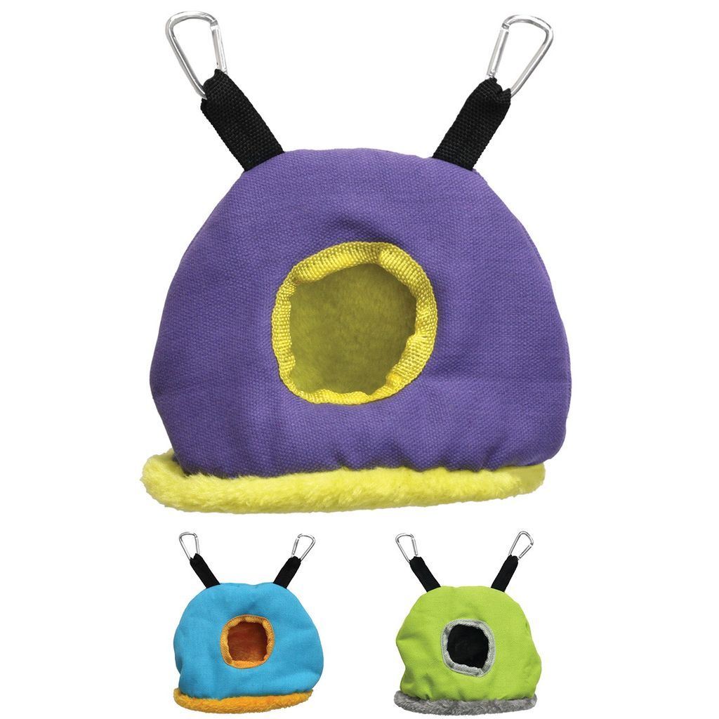 Small Animal Snuggle Sack - Assorted Colors - Small