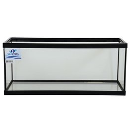 Aquaria (W) Standard Aquarium - 20 gal - Long