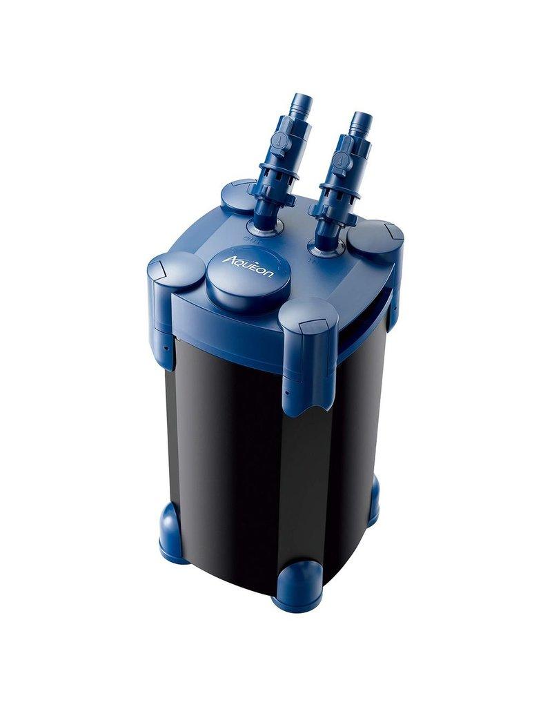 Aquaria (P) QuietFlow Canister Filter - 400