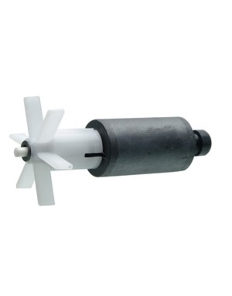 Aquaria (W) Fluval 306 Magentic Impeller with Shaft and Rubber Bushing