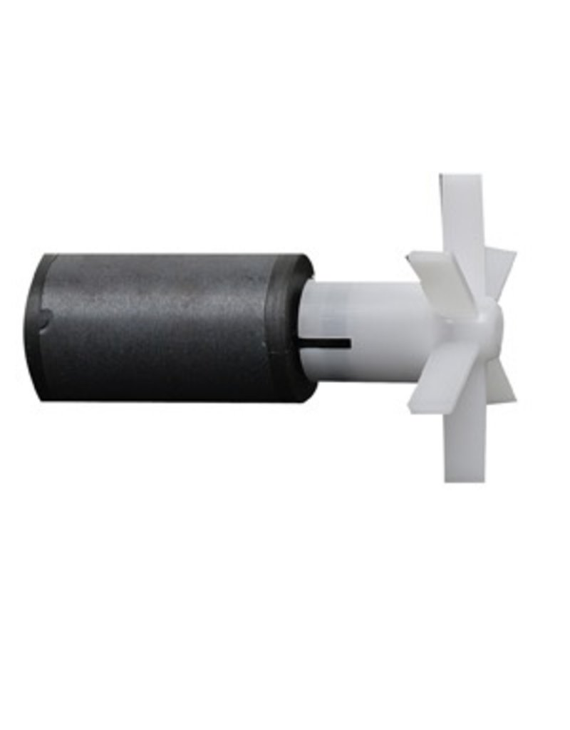 Aquaria (W) Fluval 406 Magnetic Impeller with Shaft and Rubber Bushing