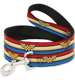 Dog & cat (D) Wonder Woman Leash
