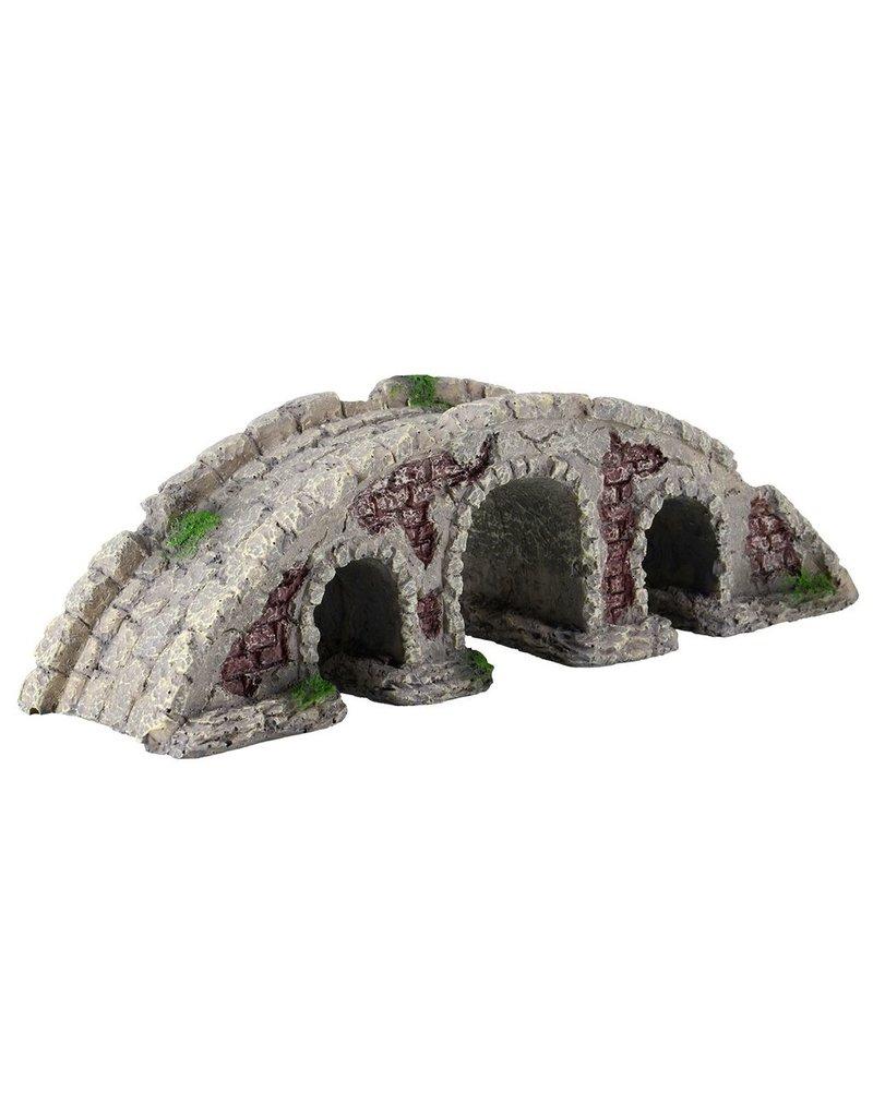 Aquaria UT Stone Bridge