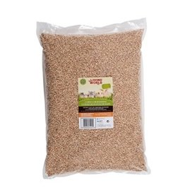 Small Animal (W) Living World Corn Cob Bedding - 8lb (500 CU IN)