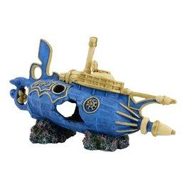 Aquaria UT Deep Sea Explorer