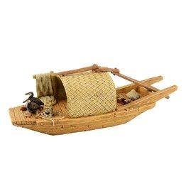 Aquaria UT Japanese River Boat - Style B
