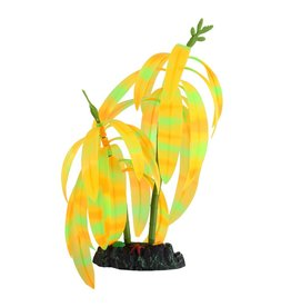 Aquaria UT Glow Action Striped Color Tree - Orange/Green