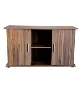 """Aquaria (W) SE Empress Cabinet Stand - Dark Oak - 48"""" x 18"""""""