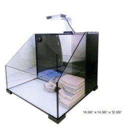 Aquaria SE 2 in 1 Aquatic/Amphibian LED Aquarium 5 Gal