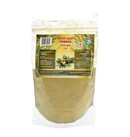 Dog & cat (D) Earth M.D. Antifungal Olive Leaf Powder - 100 g