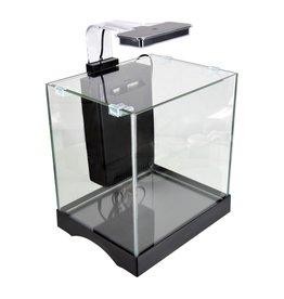 Aquaria DoPhin LED Aquarium Kit - 3.2 gal