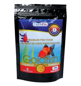 Aquaria (W) Goldfish Formula - 3 mm Sinking Pellets - 250 g