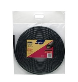 "Pond (D) Laguna PVC tubing, 12mm (1/2"") and 7.6 m (25') long"