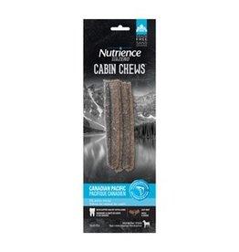 Dog & cat (W) Nutrience Subzero Cabin Chews Elk Antler Sticks - Canadian Pacific - 110 g (5 x 22 g)