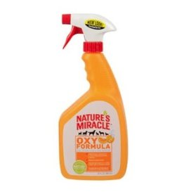 Dog & cat Nature's Miracle Orange Oxy-Spray 32oz