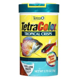 Aquaria Tetra Color Crisps  2.75oz