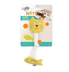 Dog & cat All for Paws - Kitty Cat Fish