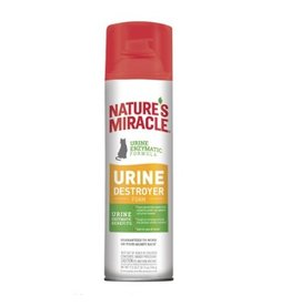 Dog & cat Nature's Miracle Cat Urine Destroyer Foam Aerosol 17.5oz
