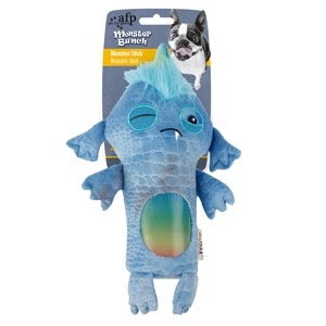 Dog & cat (W) All for Paws - Monster Bunch Stick - Blue