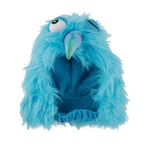 Dog & cat All for Paws - Monster Bunch Hood - Blue