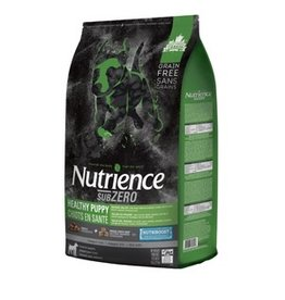 Dog & cat (W) Nutrience Grain Free Subzero Healthy Puppy - Fraser Valley - 10 kg (22 lbs)